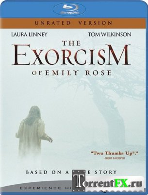 Шесть Демонов Эмили Роуз [UNRATED] (2005)