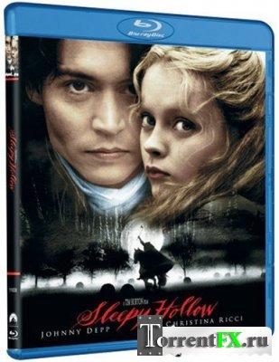 Сонная Лощина / Sleepy Hollow (1999)