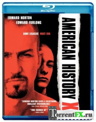 Американская История Икс / American History X (1998)