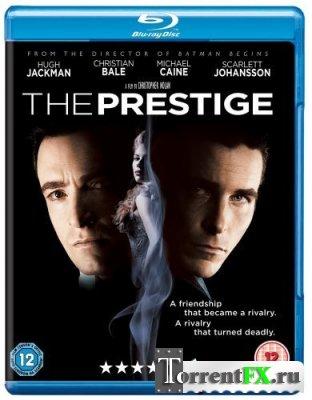 ������� / The Prestige (2006)