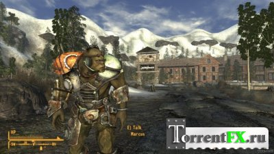 Fallout: New Vegas [Update 6+6 DLC] PC