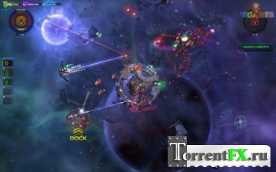 Space Pirates and Zombies [2011/PC/Eng]