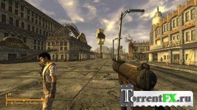 Fallout: New Vegas [Update 6+6 DLC] PC