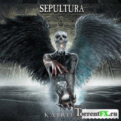 Sepultura - Kairos (2011) MP3