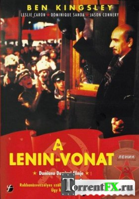 Ленин: Поезд / Lenin: The Train