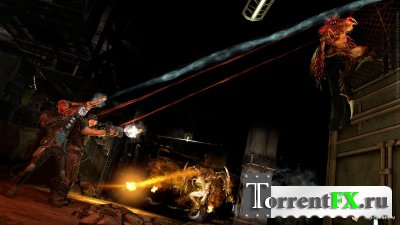 Red Faction: Armageddon (2011) PC   RePack