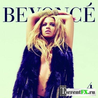 Beyoncй - 4 (2011) MP3
