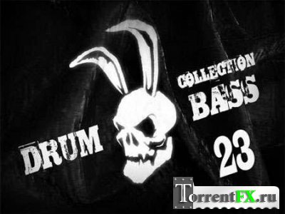 Drum and Bass Collection 23