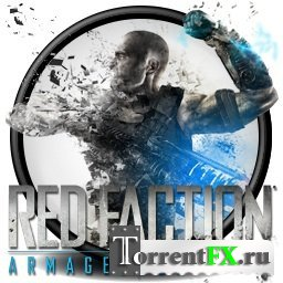 Red Faction: Armageddon [v1.0 EN] *Ali213* NoDVD
