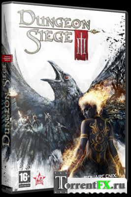 Dungeon Siege III (ENG/MULTi5) [L]