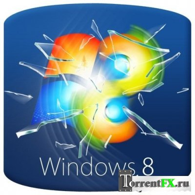 Windows 8 Skin Pack