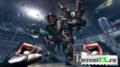 Duke Nukem Forever (ENG) [RePack]