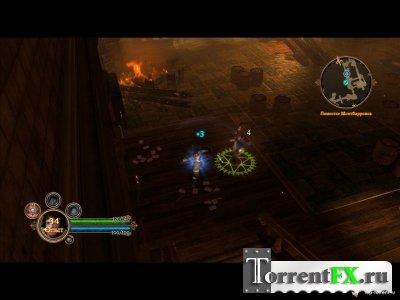 Dungeon Siege 3 | ReРack