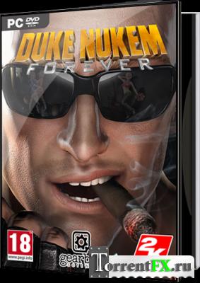Duke Nukem Forever (RUS) [Repack]