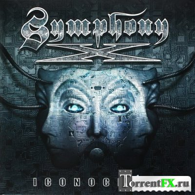 Symphony X - Iconoclast (Deluxe Edition)