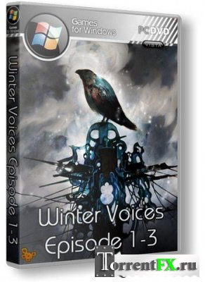 Winter Voices (2011) PC | RePack от R.G. Catalyst