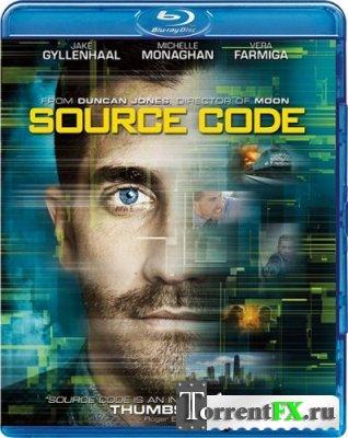 Исходный код / Source Code (2011) | Звук с TS
