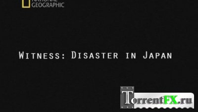 National Geographic : ��������� �������� ���������� / Witness : Disaster in Japan