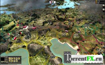 Storm Frontline Nation (MULTI5/ENG) [L]