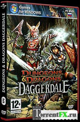 Dungeons & Dragons: Daggerdale | RePack