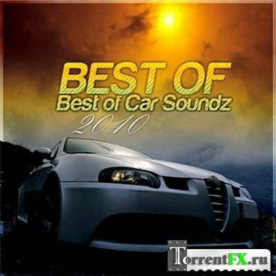 Best of Car Soundz (Rap, Hip-Hop, RnB)
