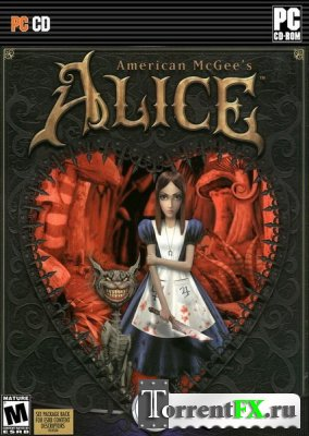 �������� �����: ����� HD / American McGee's Alice HD (RUS/ENG) [RePack]