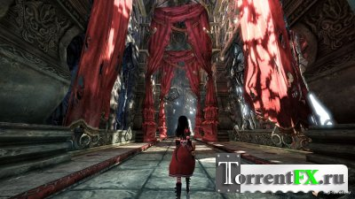 Alice: Madness Returns (ENG) [RePack]
