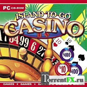 Casino Island To Go