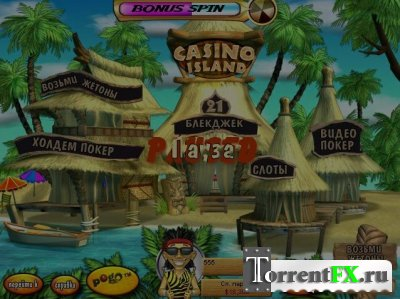 Casino Island To Go
