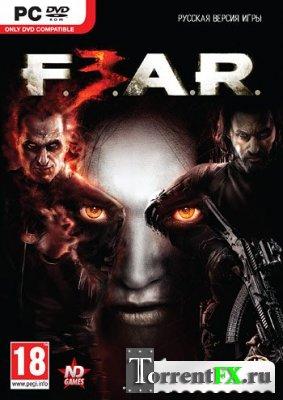 F.E.A.R. 3 (RUS/ENG) [L]