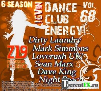 IgVin - Dance club energy Vol.68