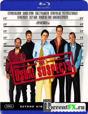 �������������� ���� / The Usual Suspects
