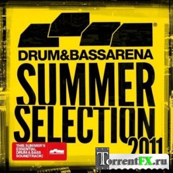 VA - Drum & Bass Arena Summer Selection
