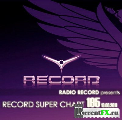 VA - Record Super Chart � 195