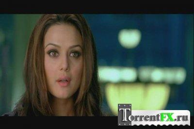 Танцуй, детка, танцуй! / Jhoom Barabar Jhoom (2007) DVDRip