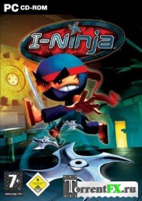 Я-Ниндзя / I-Ninja