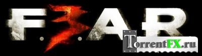 F.E.A.R. 3 (RUS/ENG) [RePack]