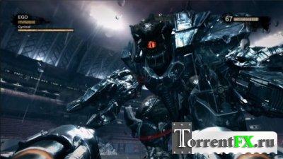 [XBox360] Duke Nukem Forever [DEMO] (2011/Eng)