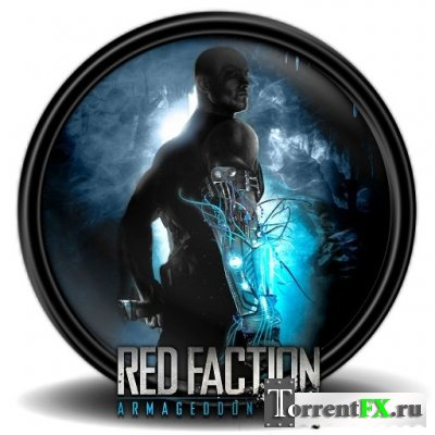 [XBox360] Red Faction: Armageddon (Demo) [R-Free|RUS]