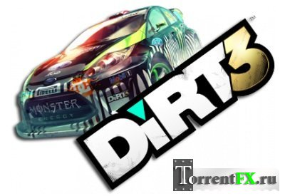[XBox360] DiRT 3 [Region Free][ENG]