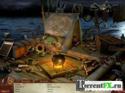 Полуночные Тайны: Дьявол на Миссисипи / Midnight Mysteries