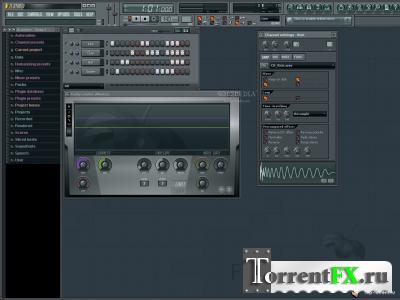 Видеоурок по FL Studio
