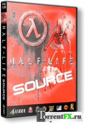 Half-Life Source - Cinematic Pack | Repack