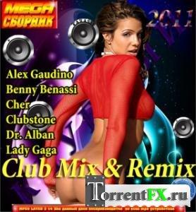 MEGA C������ ������� �lub Mix And Remix Vol.9