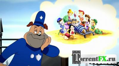 Том и Джерри: Шерлок Холмс / Tom & Jerry Meet Sherlock Holmes