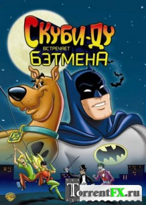 �����-�� ��������� ������� / Scooby-Doo Meets Batman