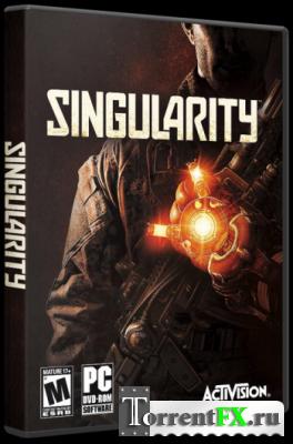 Singularity | Lossless RePack от Spieler