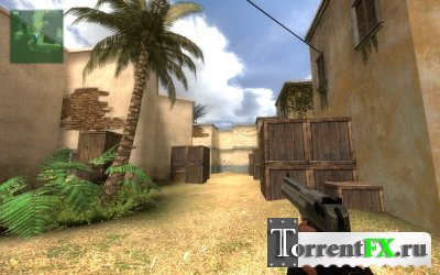 Counter-Strike Source v.63 Чистая сборка