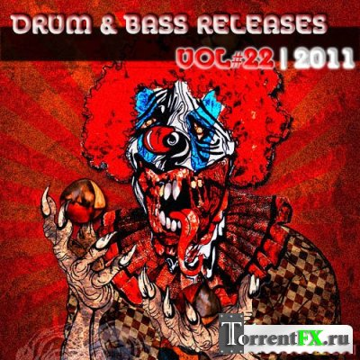 VA - Drum & Bass Releases - VOL#22