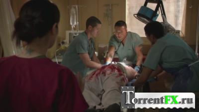 Военный госпиталь / Combat Hospital [01x01] | Субтитры